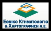 logo Εθνικό Κτηματολόγιο
